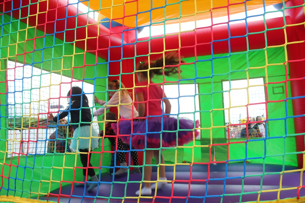 Kids Zone Fun!