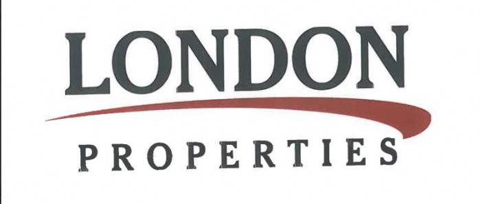 London Properties logo